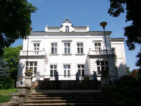 Obrazek: Siedziba Muzeum